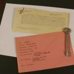 WW2 student information