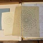 van Iterson's drawings