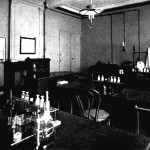 student lab