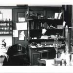 Staff lab