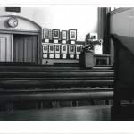 Kluyver's lecture theatre