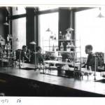 Students laboratory