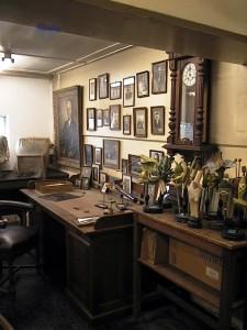 Kamer van Beijerinck