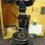 Bleeker Nedoptifa binocular microscope