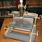 "Leitz ""measuring microscope"""