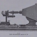 Photo microscope from CZJ in 1885
