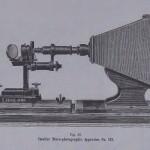 Photo microscope from CZJ in 1885
