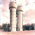 Wastewater bioreactors