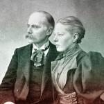 Jan and Agneta van Marken