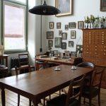 Beijerinck's office 2