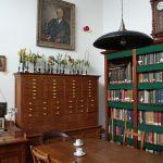 Beijerinck's office 1