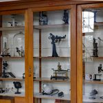 Microscope display
